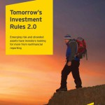 Institutional investor attitudes shifting as environmental and social risks impact investment decisions
