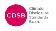 CDSB's ambitious push towards climate & nature-related financial reporting wins support from EU LIFE Programme