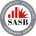 SASB codifies sustainability accounting standards