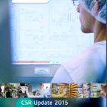 CSR update 2015