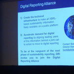 GRI launches Digital Reporting Alliance