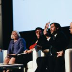 The role of government, business and data in sustainability
