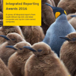 Survey of integrated reports in South Africa