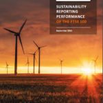 Sustainability Reporting Performance of the FTSE 100 | 2016 Results