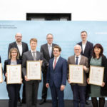 Best Sustainability reports of German companies awarded