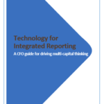 New guide 'Technology for Integrated Reporting' for CFOs