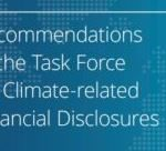 The Task Force on Climate-related Financial Disclosures announces publication of Recommendations Report