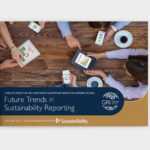 New report about Future Trends in Sustainability Reporting highlights the UN Sustainable Development Goals