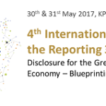 Reporting 3.0 Conference Program completed –  Extraordinary set of speakers to tackle big challenges in sustainability and integrated reporting