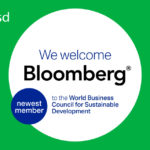 Bringing Transparency on Sustainability to the Global Financial Markets: Bloomberg Joins WBCSD