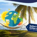 Better Holidays, Better World Report 2016
