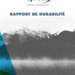 Rapport de Durabilité Benelux 2017