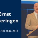 Statement from GRI on the passing of Ernst Ligteringen
