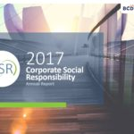 2017 Corporate Social Responsibility Annual Report