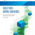 IFAC calls on G20 governments to embrace Integrated Reporting