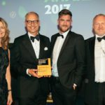HEINEKEN International winner BusinessGreen Leaders Awards 2017 for best Sustainability Report