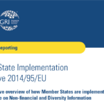 New CSR Europe and GRI publication on the implementation of the EU directive for non-financial information