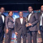 Zenith Bank : named 'best company in sustainability reporting' in Africa