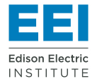 EEI launches ESG and Sustainability Reporting Template