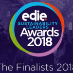 Sustainability Reporting Finalists for the Edie Sustainability Leaders Awards