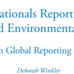 How Do Multinationals Report Their Economic, Social, and Environmental Impacts?