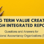 Long Term Value Creation Through Integrated Reporting
