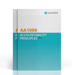 AccountAbility Updates Signature Sustainability & Performance Guidance