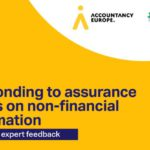 Accountancy Europe and WBCSD analyze ways to strengthen sustainability assurance practices