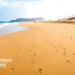 Better Holidays, Better World Report 2017