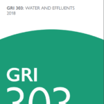 Updated Global Reporting Initiative (GRI) standard requires reporting on water impacts across the value chain