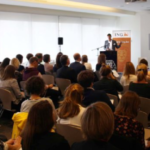 Full house for first edition of the seminar 'The future of non-financial reporting' in Belgium
