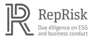 RepRisk integrates Sustainability Accounting Standards Board