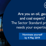 GRI starts first 'Sector Standard' with focus on oil, gas and coal