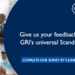 GRI starts to review the universal Standards