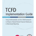 New Publication: TCFD Implementation Guide