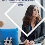Sustainability Report 2018