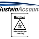 SustainAccounting Launches World's First Triple Bottom Line Certification Program