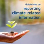EU Commission publishes guidelines to improve how firms report climate-related information