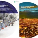 Major players across chemical and electric utility sectors share TCFD implementation experience