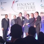 ABN AMRO wins 'Finance for the future award'