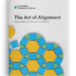 New report: 'The Art of Alignment - Sustainability & Financial Transparency'