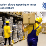 Improving reporting on modern slavery