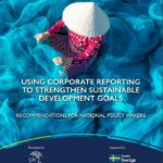 Five ways to engage the private sector in the SDGs