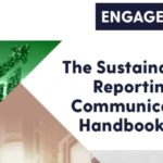 edie launches Sustainability Reporting and Communications Handbook to drive engagement during lockdown