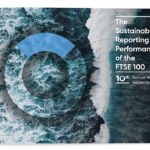 The 10th Annual Sustainability Reporting Performance of the FTSE 100