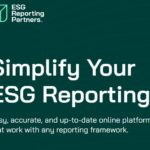 ESG Reporting Partners Launches New Reporting Platform