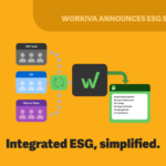 Workiva Cloud Platform Simplifies and Accelerates ESG Reporting for Companies Across the Globe