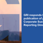 GRI backs mandatory EU reporting on sustainability impacts