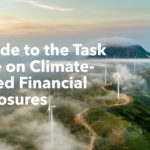 New guide to help companies understanding the benefits of TCFD climate reporting