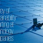 KPMG releases study of sustainability reporting at technology companies